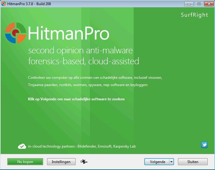 HitmanPro (HMP)