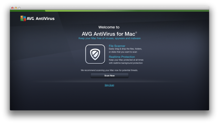 Gratis virusscanner Mac OS
