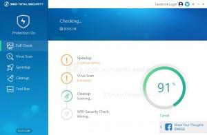 Qihoo-360-Total-Security-Full-Check