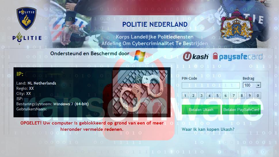 Wat is ransomware precies?